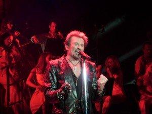 Le nouveau single de Johnny HALLYDAY, en radio la semaine prochaine... dans johnny P1060462-300x225